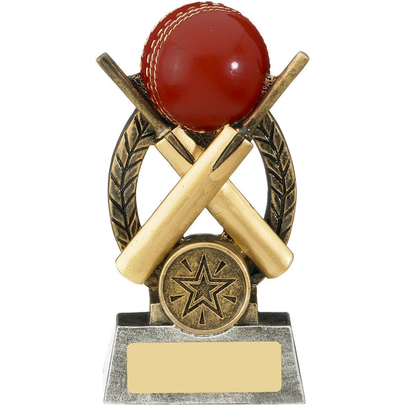 Escapade Cricket Award 12.5cm