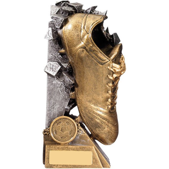 Breakout Ii Football Boot Trophy 19cm