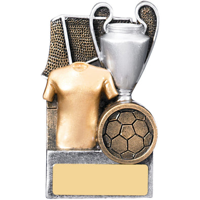 Champione Football Award 10cm