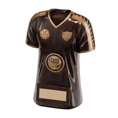 Predator Shirt Football Award 130mm