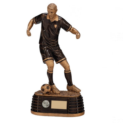 Colossus Football Player Award 455mm