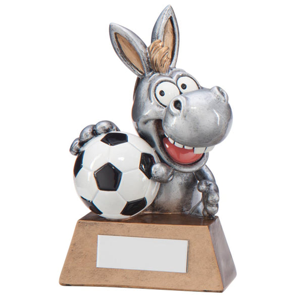 What A Donkey! Football Comedy Award 130mm