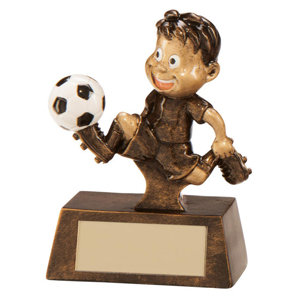 Little Champion Football Award 85mm