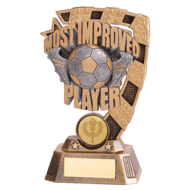 Euphoria Most Improved Player Award 150mm