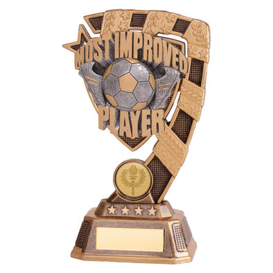 Euphoria Most Improved Player Award 180mm