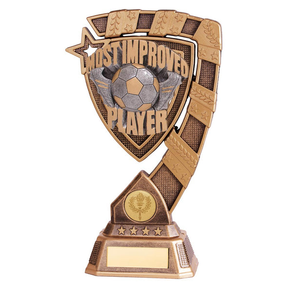 Euphoria Most Improved Player Award 210mm
