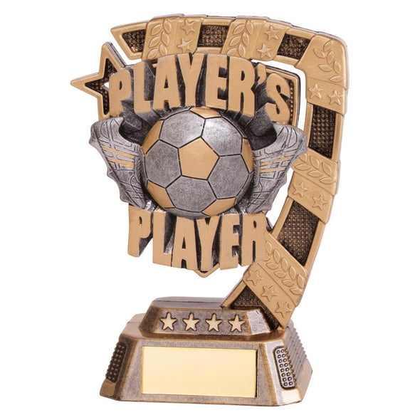 Euphoria Football Players Player Award 130mm