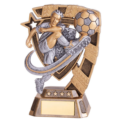 Euphoria Football Award Male 130mm