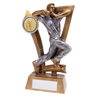 Predator Cricket Bowler Award 150mm