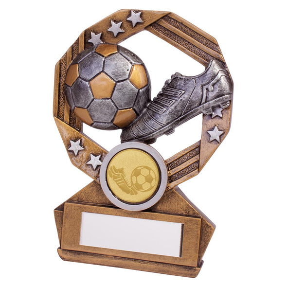 Enigma Football Award 120mm