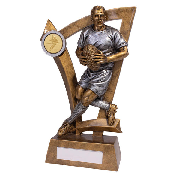 Predator Rugby Award 200mm