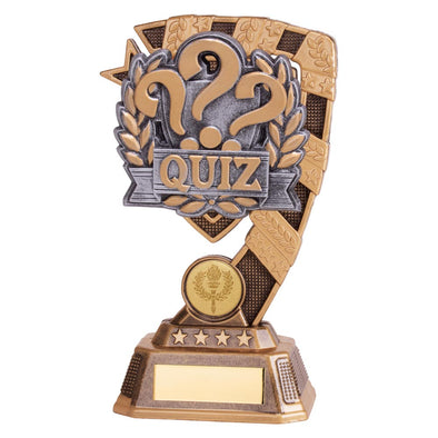 Euphoria Quiz Award 180mm