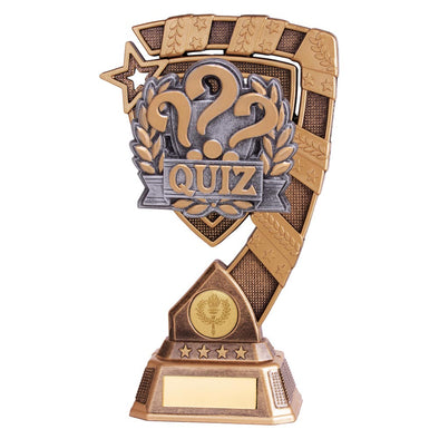 Euphoria Quiz Award 210mm