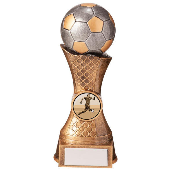 Quest Football Heavyweight Award 155mm