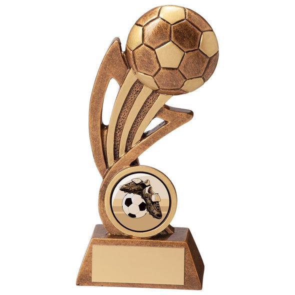 Excel Football Award 120mm