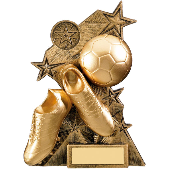 Astra Football Award 16cm