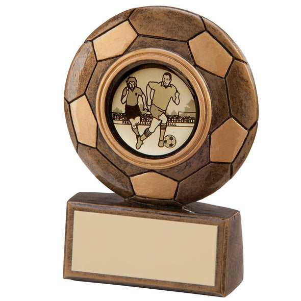 Technique Football Award 75mm