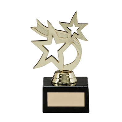 Hunter Stars Multi-Sport Trophy 95mm