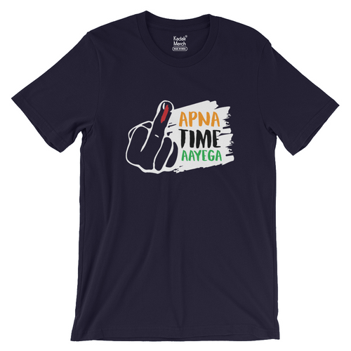 Apna Time Aayega T-Shirt