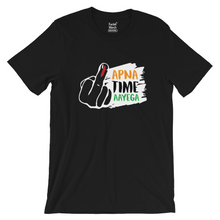 Load image into Gallery viewer, Apna Time Aayega T-Shirt