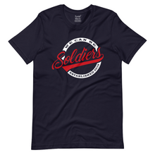 Load image into Gallery viewer, We can be Soldiers 2.0 T-Shirt