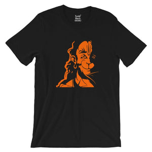 Happy Hanuman T-Shirt