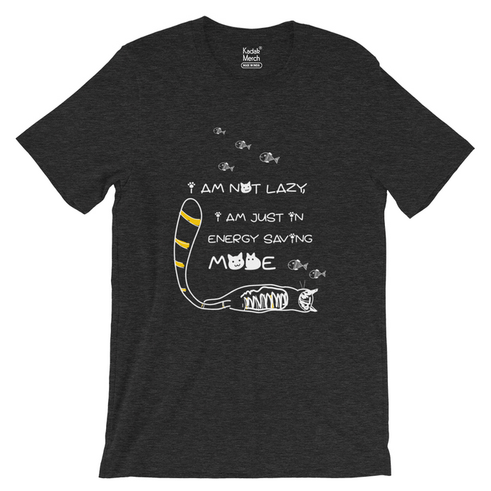 I'm in Energy Saving Mode T-Shirt