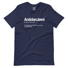 Load image into Gallery viewer, AndolanJeevi T-Shirt