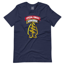 Load image into Gallery viewer, Special Forces Airborne T-Shirt