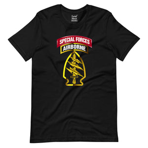 Special Forces Airborne T-Shirt