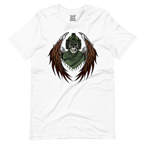 Garud SF Air Force T-Shirt
