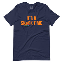 Load image into Gallery viewer, Sarkaari Karyalay | It's a snack time T-shirt | Binge!