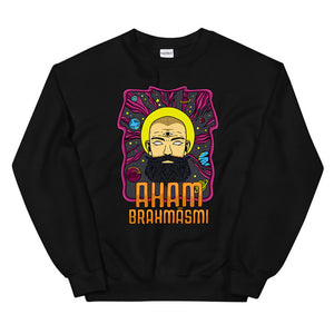 I am the Cosmos Sweatshirt