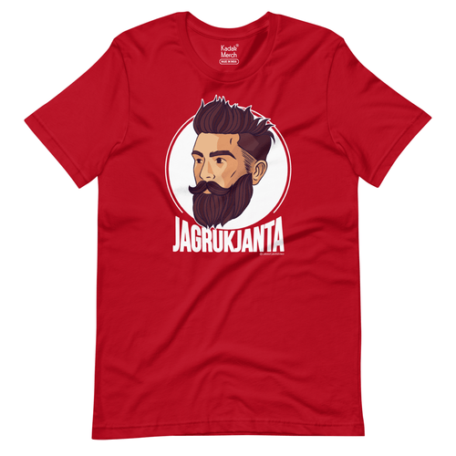 Cool Jagrukjanta T-Shirt
