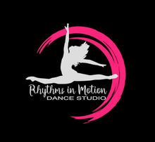 Load image into Gallery viewer, Rhythms In Motion Girls Dance Jacket 2019-2020 Dance Season