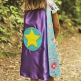 Dress-Up Superhero Cape