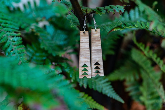Maunga Earrings