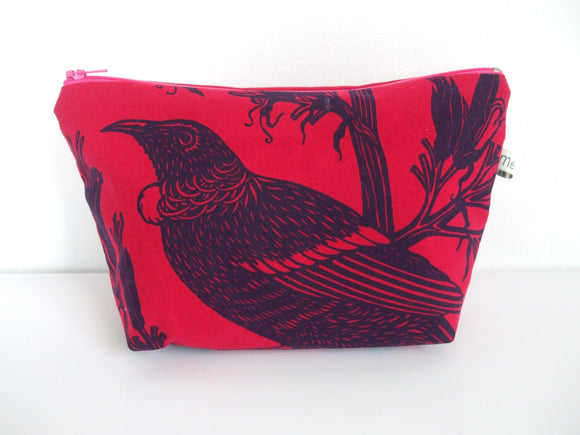 Tui Make Up Bag