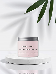 NK Cleansing Cream