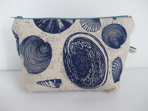 NZ Shell Make up bag
