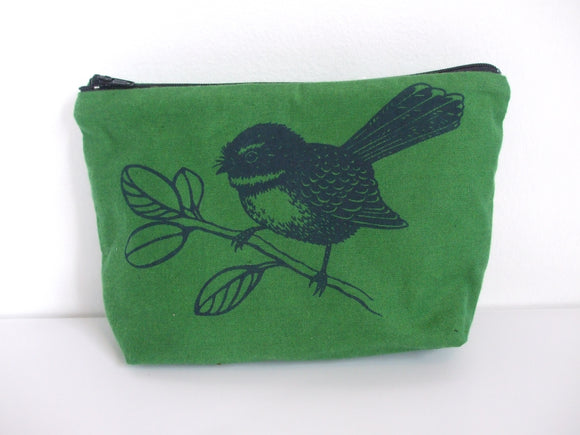 Fantail Make Up Bag