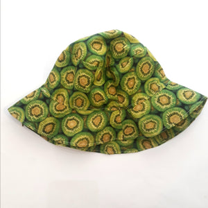 Kiwifruit Bucket Hat