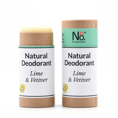 Small Natural Deodorant (7 Scents)