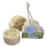 Lemongrass Loofah Soap