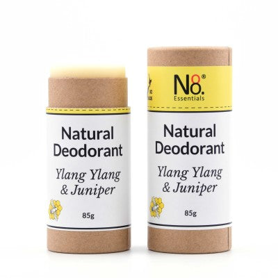 Large Natural Deodorant (7 Scents!)