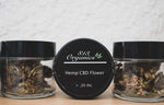 CBD Hemp Flower (3.5g)