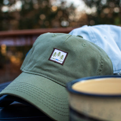 One80Out Dad Hat