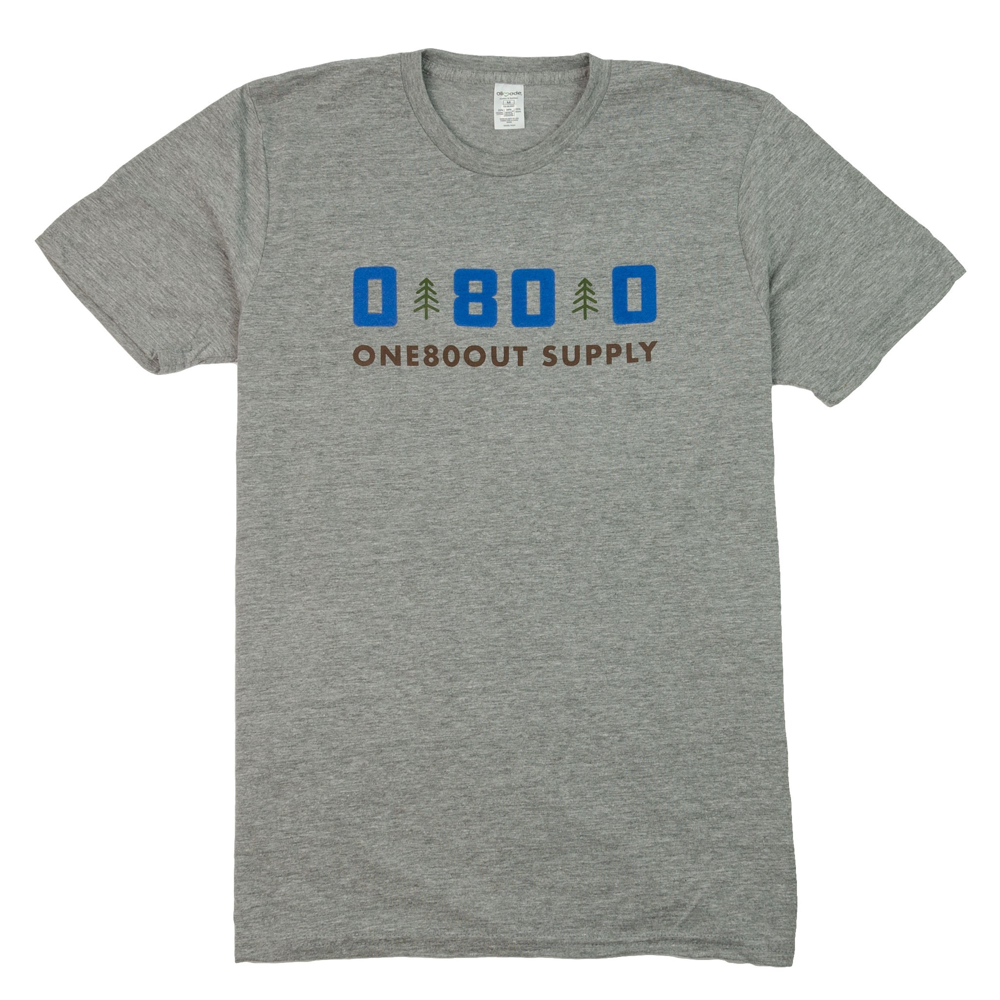 Men's O80O Elements T-Shirt
