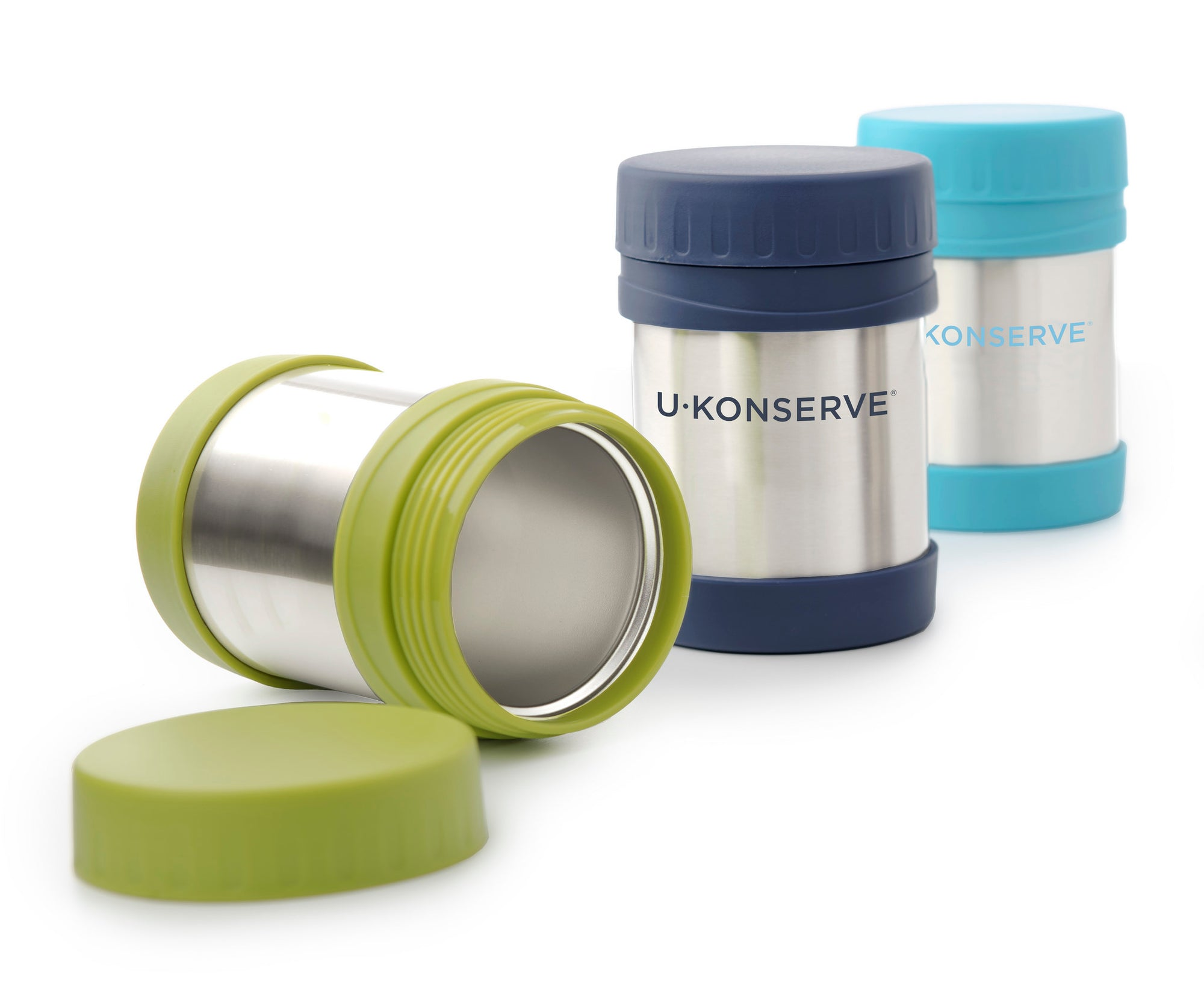 U-Konserve INSULATED FOOD JAR - SKY