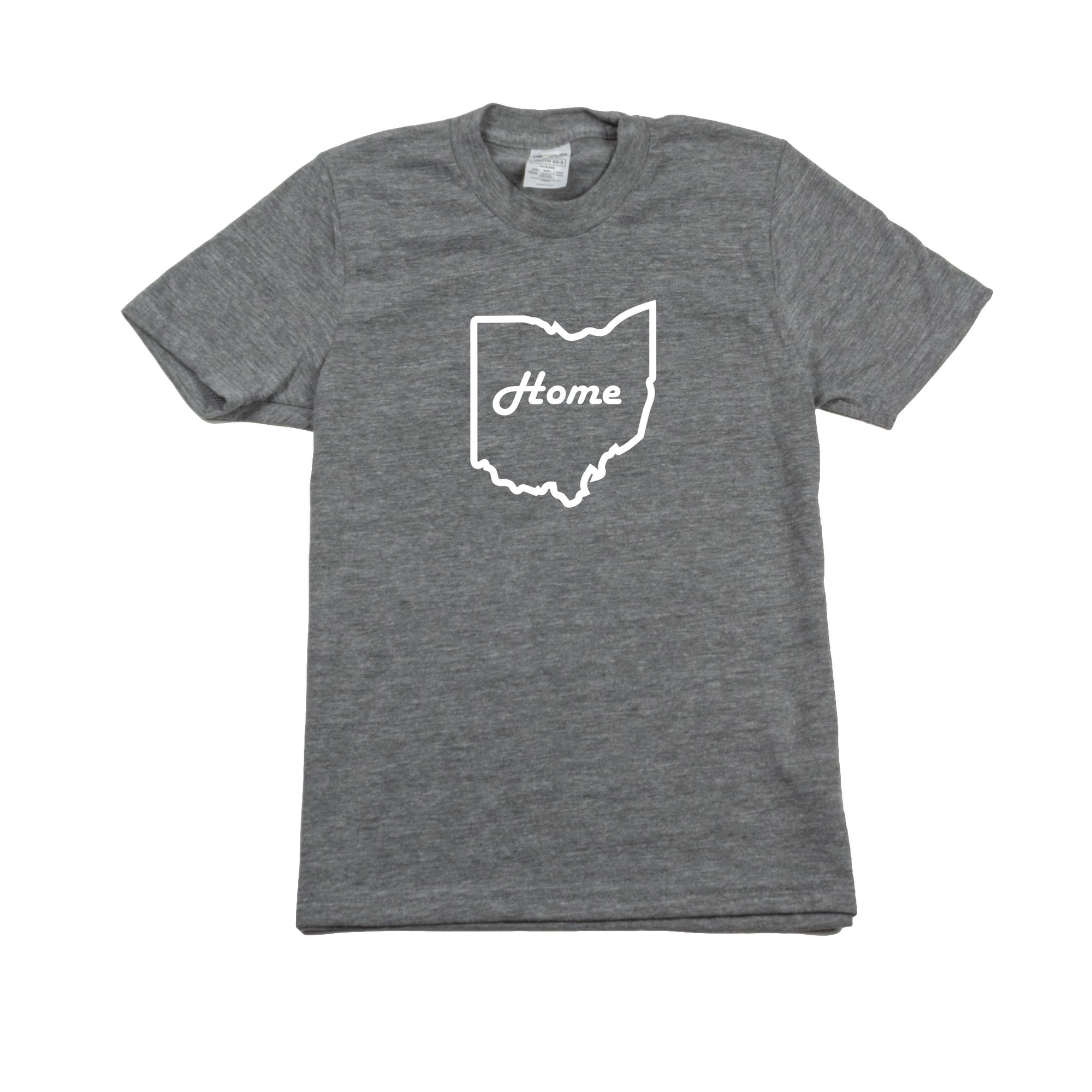 Kid's Ohio HOME Tee